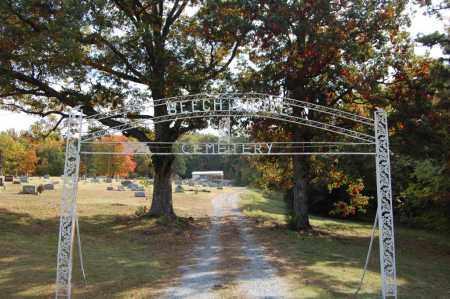 *GATE,  - Greene County, Arkansas |  *GATE - Arkansas Gravestone Photos