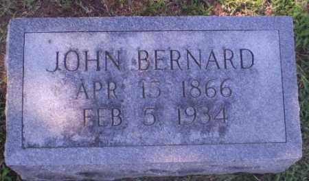 KUETER, JOHN BERNARD - Greene County, Arkansas | JOHN BERNARD KUETER - Arkansas Gravestone Photos