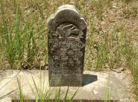 BIERBAUM, LEANDER H. - Greene County, Arkansas   LEANDER H. BIERBAUM - Arkansas Gravestone Photos