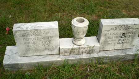 BIRMINGHAM, W.C. (INFANT) - Greene County, Arkansas | W.C. (INFANT) BIRMINGHAM - Arkansas Gravestone Photos