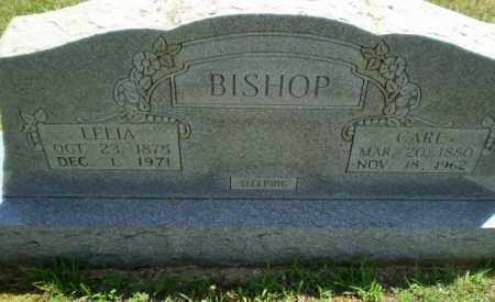 BISHOP, CARL - Greene County, Arkansas | CARL BISHOP - Arkansas Gravestone Photos