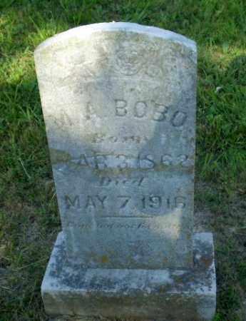 BOBO, M.A. - Greene County, Arkansas | M.A. BOBO - Arkansas Gravestone Photos