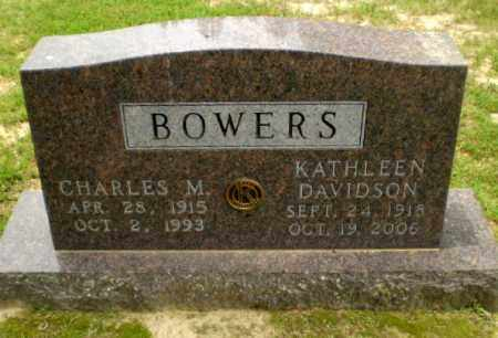 BOWERS, KATHLEEN - Greene County, Arkansas | KATHLEEN BOWERS - Arkansas Gravestone Photos