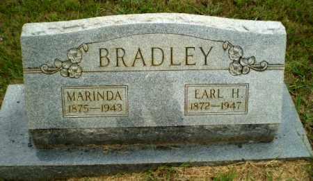 BRADLEY, MARINDA - Greene County, Arkansas | MARINDA BRADLEY - Arkansas Gravestone Photos