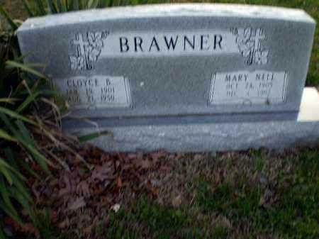BRAWNER, MARY - Greene County, Arkansas | MARY BRAWNER - Arkansas Gravestone Photos