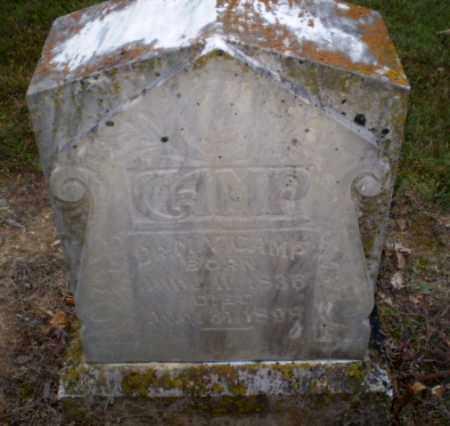 CAMP, DR, M.V. - Greene County, Arkansas | M.V. CAMP, DR - Arkansas Gravestone Photos