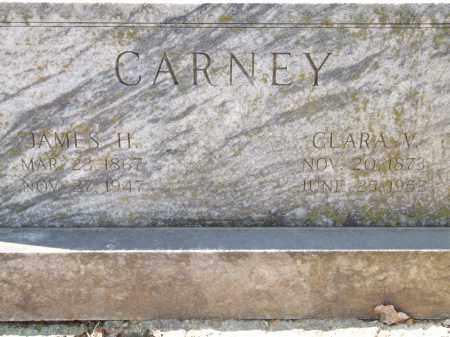 CARNEY, JAMES H. - Greene County, Arkansas | JAMES H. CARNEY - Arkansas Gravestone Photos