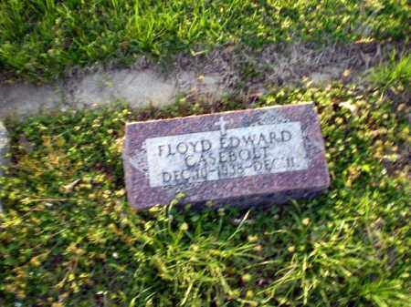 CASEBOLT, FLOYD - Greene County, Arkansas | FLOYD CASEBOLT - Arkansas Gravestone Photos