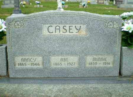 CASEY, NANCY - Greene County, Arkansas | NANCY CASEY - Arkansas Gravestone Photos