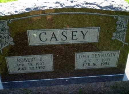 CASEY, OMA - Greene County, Arkansas | OMA CASEY - Arkansas Gravestone Photos