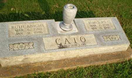 CATO, RUTH - Greene County, Arkansas | RUTH CATO - Arkansas Gravestone Photos