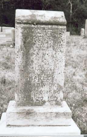CHADWICK, CHARLEY - Greene County, Arkansas | CHARLEY CHADWICK - Arkansas Gravestone Photos