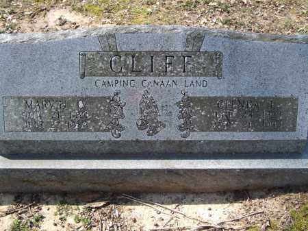 CLIFF, GLENDA L. - Greene County, Arkansas | GLENDA L. CLIFF - Arkansas Gravestone Photos