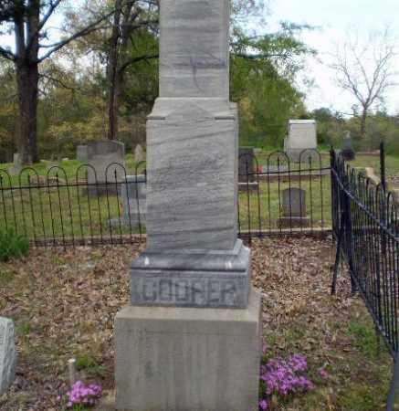 COOPER, J H - Greene County, Arkansas | J H COOPER - Arkansas Gravestone Photos