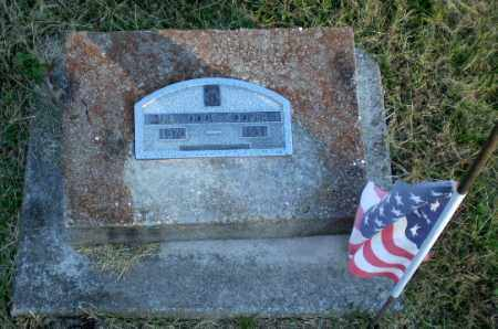 COOPER, J.E.  DODE - Greene County, Arkansas   J.E.  DODE COOPER - Arkansas Gravestone Photos