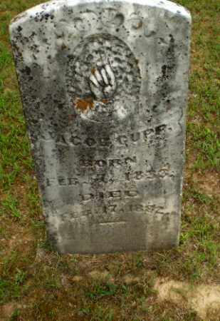 CUPP, JACOB - Greene County, Arkansas | JACOB CUPP - Arkansas Gravestone Photos