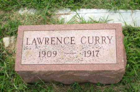CURRY, LAWRENCE - Greene County, Arkansas | LAWRENCE CURRY - Arkansas Gravestone Photos