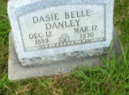 DANLEY, DASIE BELLE - Greene County, Arkansas | DASIE BELLE DANLEY - Arkansas Gravestone Photos