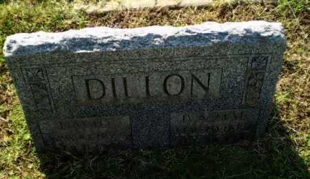 DILLON, IVA MAE - Greene County, Arkansas | IVA MAE DILLON - Arkansas Gravestone Photos