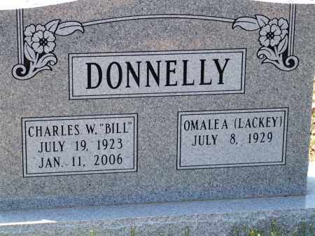 LACKEY DONNELLY, OMALEA - Greene County, Arkansas | OMALEA LACKEY DONNELLY - Arkansas Gravestone Photos
