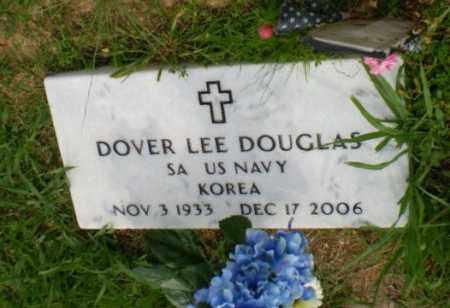 DOUGLAS  (VETERAN KOR), DOVER LEE - Greene County, Arkansas | DOVER LEE DOUGLAS  (VETERAN KOR) - Arkansas Gravestone Photos