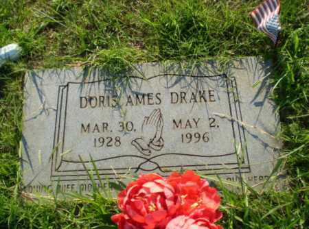 DRAKE, DORIS AMES - Greene County, Arkansas | DORIS AMES DRAKE - Arkansas Gravestone Photos