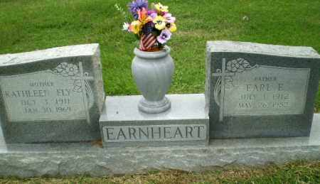 EARNHEART, KATHLEEN - Greene County, Arkansas | KATHLEEN EARNHEART - Arkansas Gravestone Photos