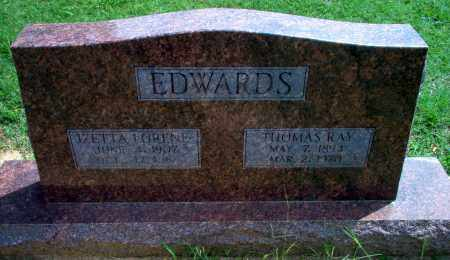 EDWARDS, IZETTA LORENE - Greene County, Arkansas | IZETTA LORENE EDWARDS - Arkansas Gravestone Photos
