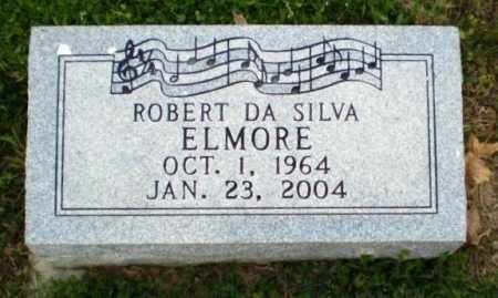 ELMORE, ROBERT DA SILVA - Greene County, Arkansas | ROBERT DA SILVA ELMORE - Arkansas Gravestone Photos