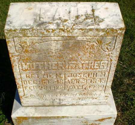 FAIR, JOSEPH M - Greene County, Arkansas | JOSEPH M FAIR - Arkansas Gravestone Photos