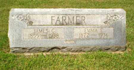 FARMER, JAMES C - Greene County, Arkansas | JAMES C FARMER - Arkansas Gravestone Photos