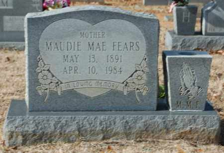 FEARS, MAUDIE MAE - Greene County, Arkansas | MAUDIE MAE FEARS - Arkansas Gravestone Photos