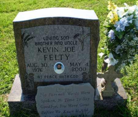 FELTY, KEVIN JOE - Greene County, Arkansas | KEVIN JOE FELTY - Arkansas Gravestone Photos