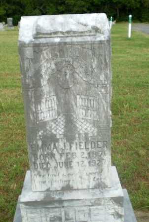 FIELDER, EMMA J - Greene County, Arkansas   EMMA J FIELDER - Arkansas Gravestone Photos