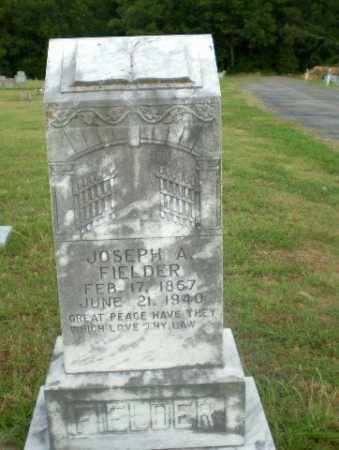 FIELDER, JOSEPH A - Greene County, Arkansas | JOSEPH A FIELDER - Arkansas Gravestone Photos
