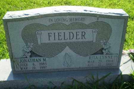 FIELDER, JONATHAN M - Greene County, Arkansas | JONATHAN M FIELDER - Arkansas Gravestone Photos