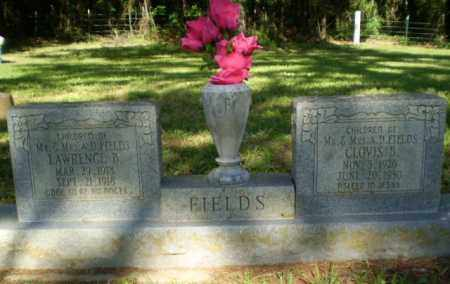 FIELDS, CLOVIS B - Greene County, Arkansas | CLOVIS B FIELDS - Arkansas Gravestone Photos