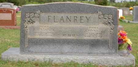 FLANREY, FOUNTAIN A. - Greene County, Arkansas   FOUNTAIN A. FLANREY - Arkansas Gravestone Photos