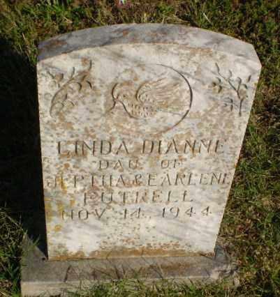 FUTRELL, LINDA DIANNE - Greene County, Arkansas | LINDA DIANNE FUTRELL - Arkansas Gravestone Photos