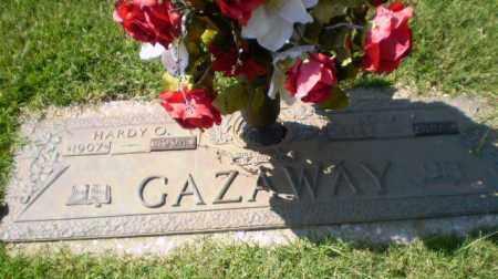 GAZAWAY, LOLA M - Greene County, Arkansas | LOLA M GAZAWAY - Arkansas Gravestone Photos