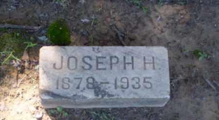 GERATHS, JOSEPH H - Greene County, Arkansas | JOSEPH H GERATHS - Arkansas Gravestone Photos