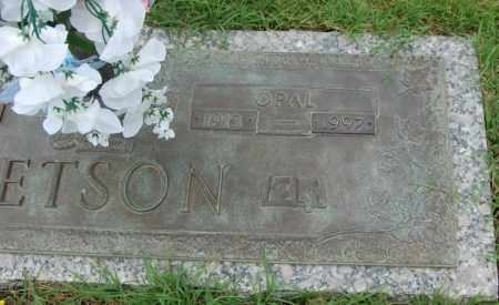 GRAY GETSON, OPAL LOIS - Greene County, Arkansas | OPAL LOIS GRAY GETSON - Arkansas Gravestone Photos