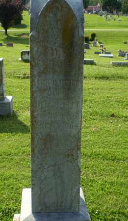GILBERT, J.R. - Greene County, Arkansas | J.R. GILBERT - Arkansas Gravestone Photos