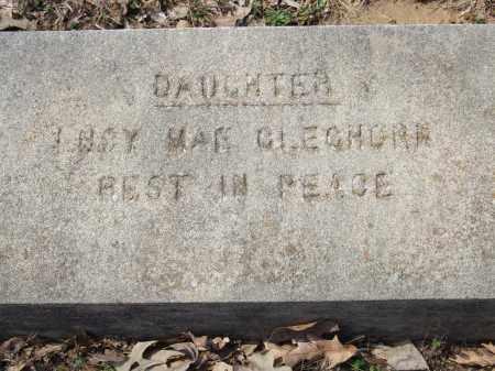 GLEGHORN, LUCY MAE - Greene County, Arkansas | LUCY MAE GLEGHORN - Arkansas Gravestone Photos