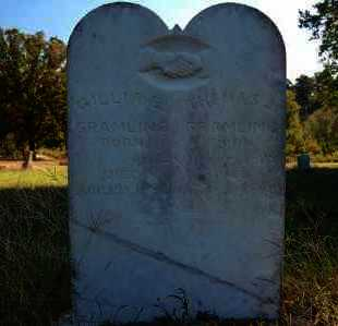 GRAMBLING, GILLIA E. - Greene County, Arkansas | GILLIA E. GRAMBLING - Arkansas Gravestone Photos