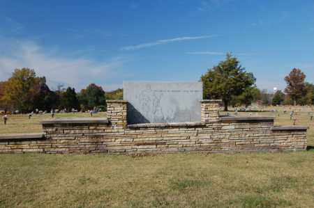 *GREENE COUNTY MEMORIAL GARDEN, OVERVIEW - Greene County, Arkansas | OVERVIEW *GREENE COUNTY MEMORIAL GARDEN - Arkansas Gravestone Photos