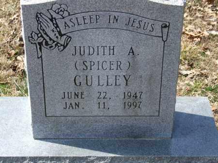 GULLEY, JUDITH A. - Greene County, Arkansas | JUDITH A. GULLEY - Arkansas Gravestone Photos