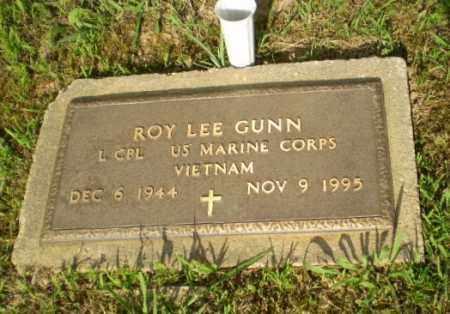 GUNN  (VETERAN VIET), ROY LEE - Greene County, Arkansas | ROY LEE GUNN  (VETERAN VIET) - Arkansas Gravestone Photos