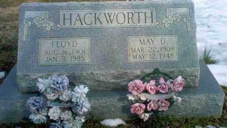 HACKWORTH, FLOYD - Greene County, Arkansas   FLOYD HACKWORTH - Arkansas Gravestone Photos