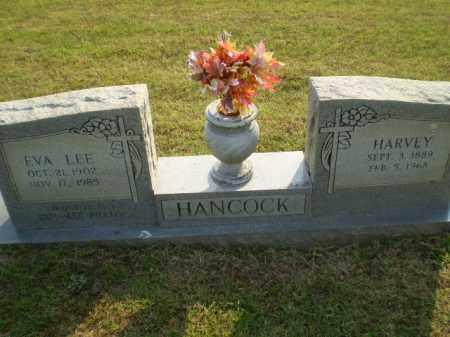 HANCOCK, EVA LEE - Greene County, Arkansas | EVA LEE HANCOCK - Arkansas Gravestone Photos